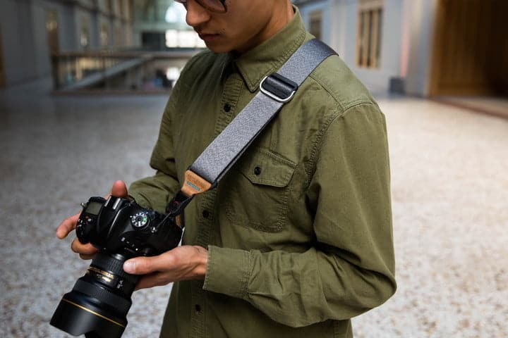 The Best Camera Straps for 2021