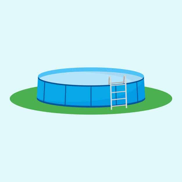 Advantages and Disadvantages of Above Ground Swimming Pools