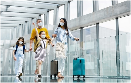 Travel More Tips Clear