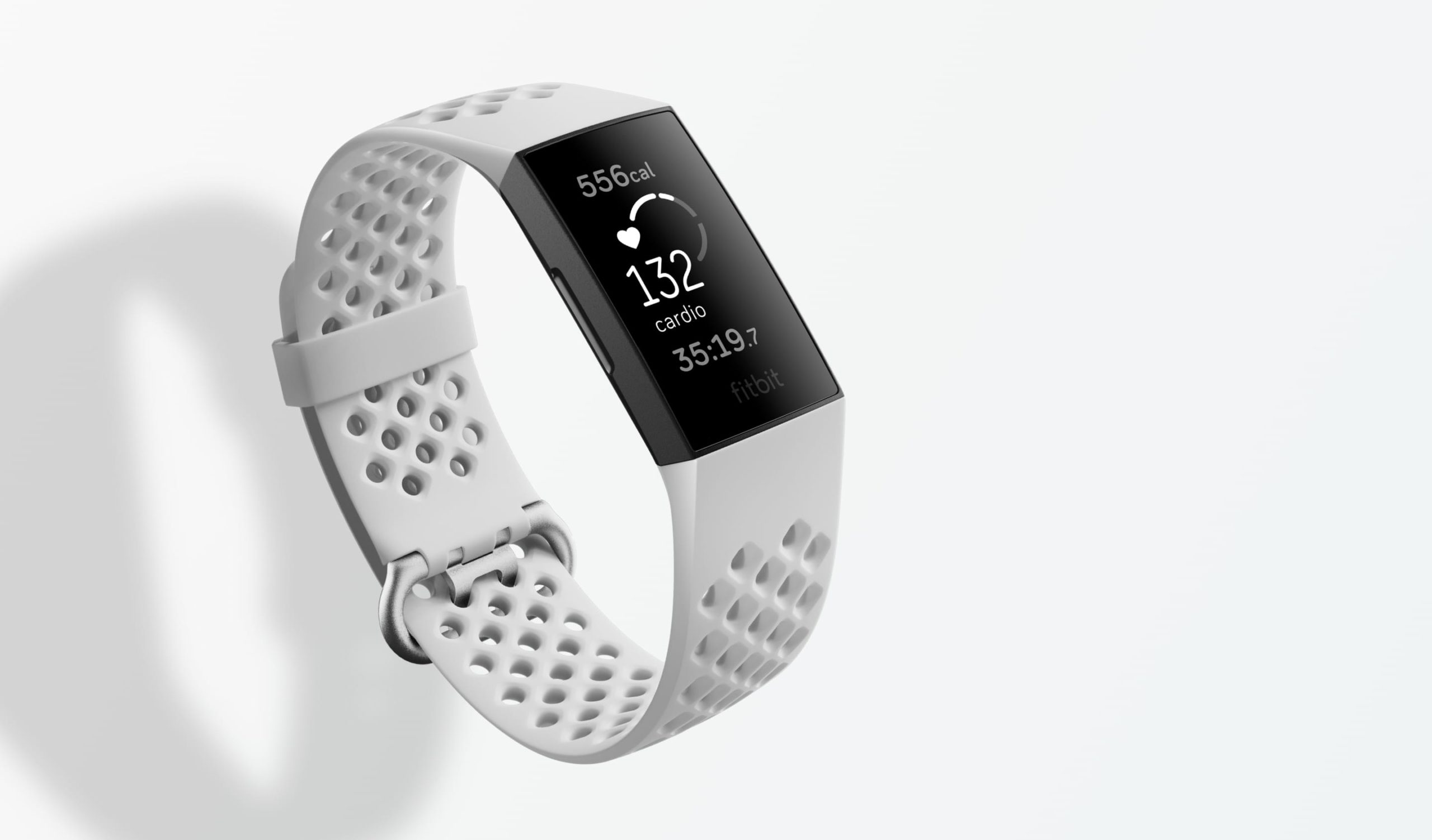 What is Inside the Fitbit Charge