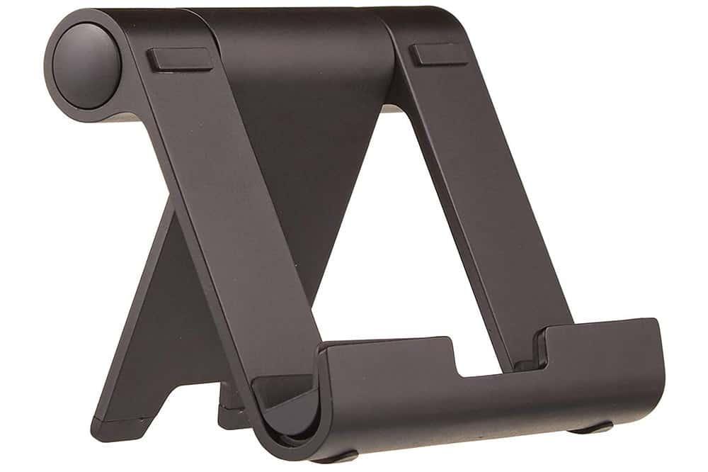 Support portable multi-angle AmazonBasics