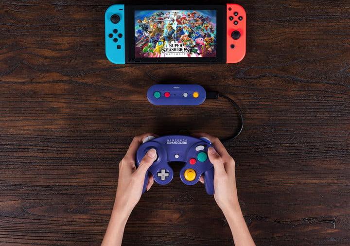Best Nintendo Switch GameCube Controller Adapters