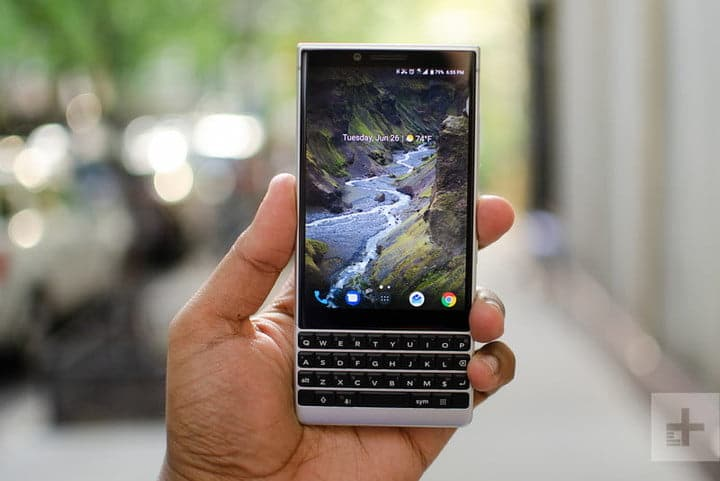 blackberry key2 avant