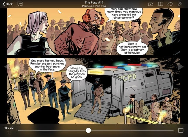 The Best Comic Book Apps for Android and iOS