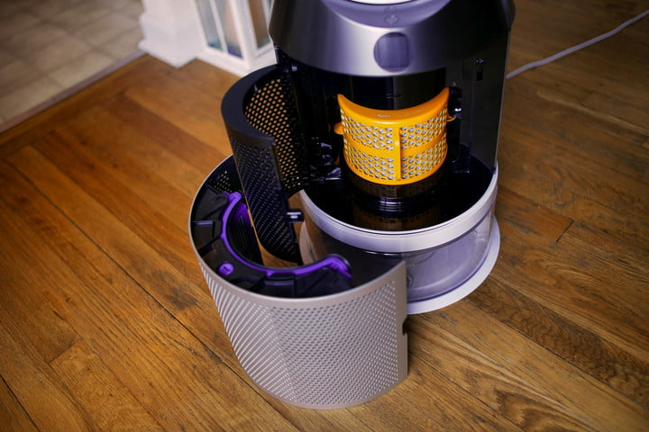 Dyson Pure Humidify Cool Filters
