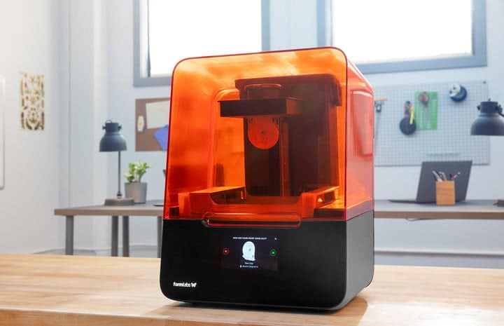The Best 3D Printers for 2021