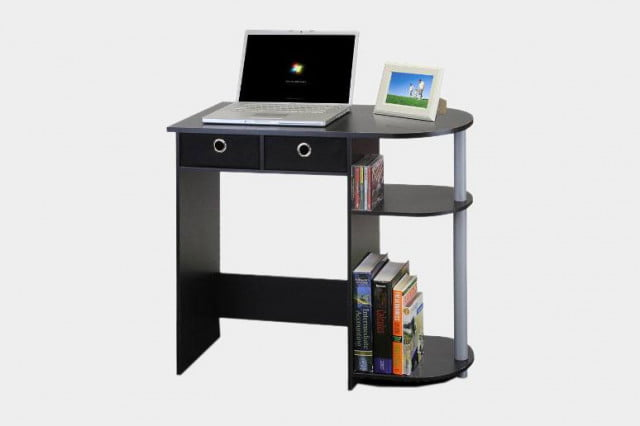 Furinno-Go-Green-Home-Computer-Desk - () _
