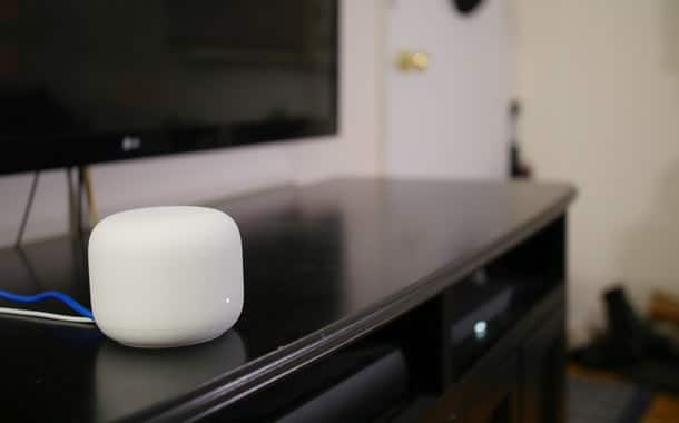Google Nest Wifi Review: Mesh Networking Without The Hassle