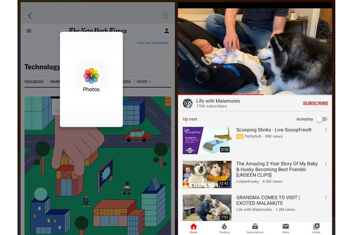 How to Use Split-Screen Mode on Your iPad