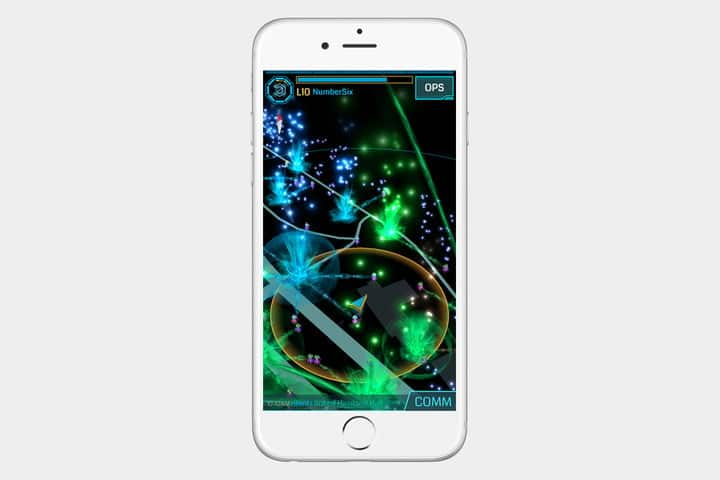 The Best Location-Based GPS Games