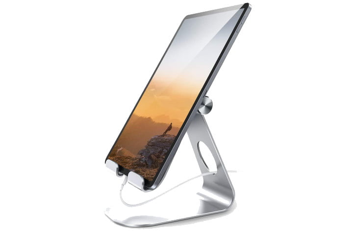 lamicall-support-tablette-argent-support ipad