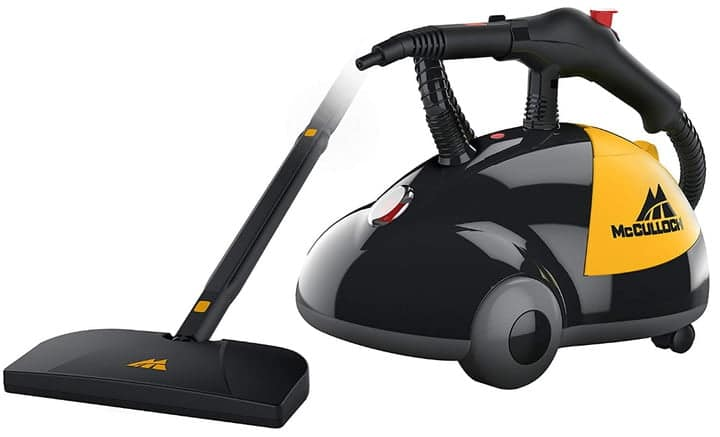 The Best Steam Cleaners for 2021