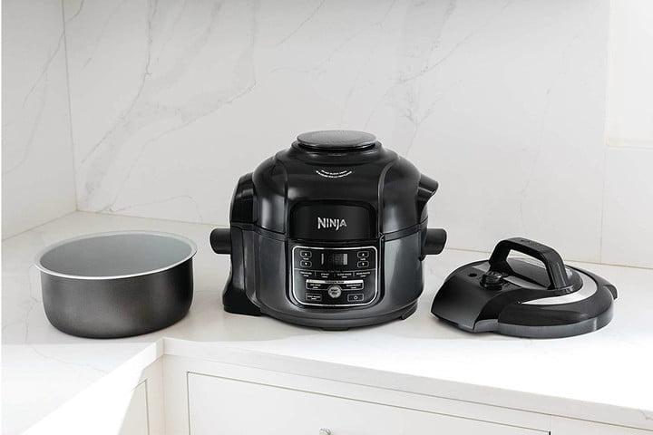 Instant Pot Duo Crisp vs. Ninja Foodi