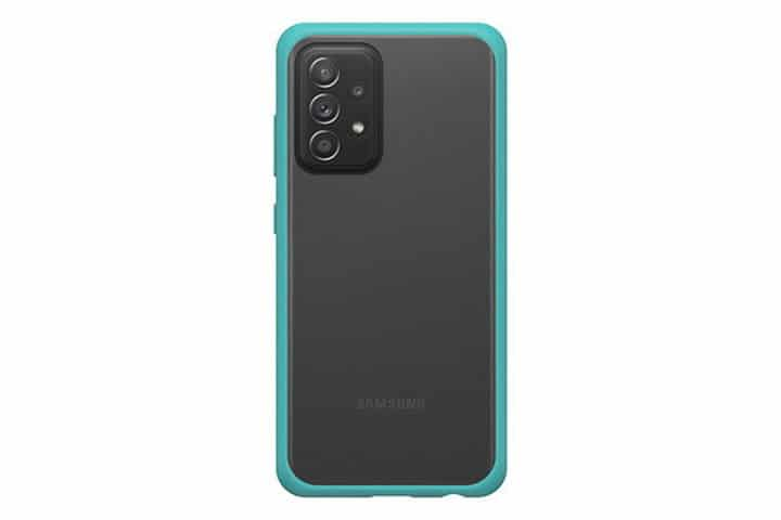 Otterbox React case