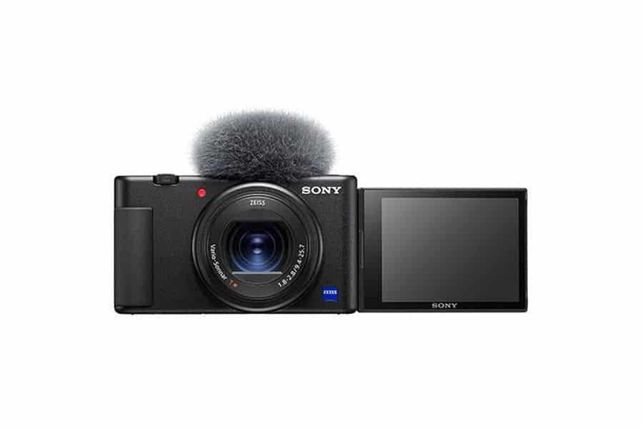 The Best Vlogging Cameras for 2021