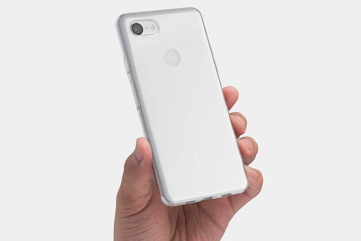 Totallee Thin Case for Google Pixel 3a XL