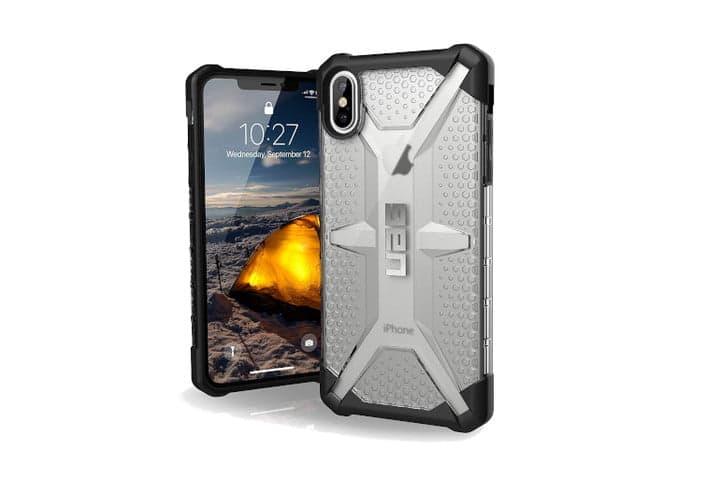 UAG Plasma Case for iPhone XS Max