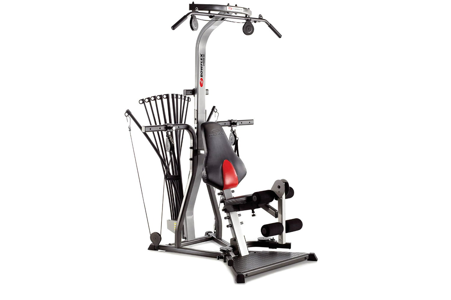 Total Bowflex Home Gym Machine