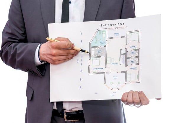 Building REO Properties