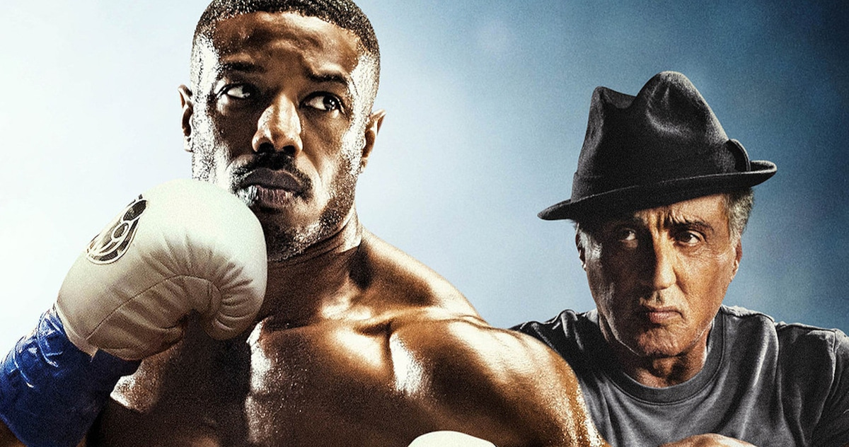 Why Sylvester Stallone's Rocky Won't Return in Creed III According to Michael B. Jordan