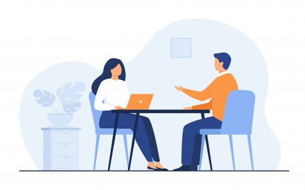 How to Prepare for the Oral Interview