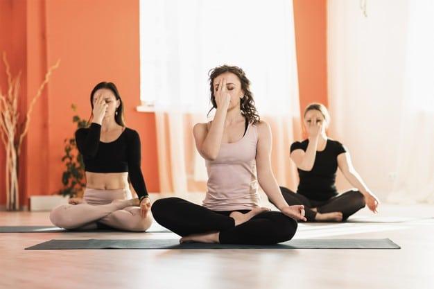 Importance of Breathing Exercises