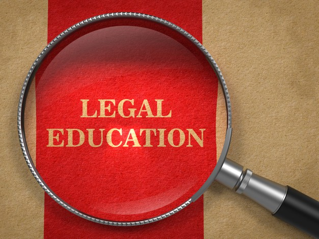 Start Your Legal Career of Right