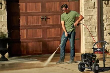 Best Cheap Pressure Washer Deals for April 2021