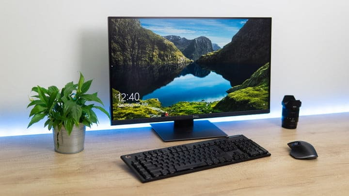 The Best Monitors for 2021: 4K, Ultrawide, Gaming, and More