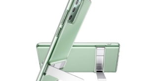 ESR Metal Kickstand Case for Samsung Galaxy Note 20
