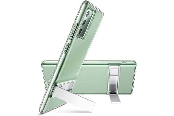 ESR Metal Kickstand Case for Samsung Galaxy Note 20