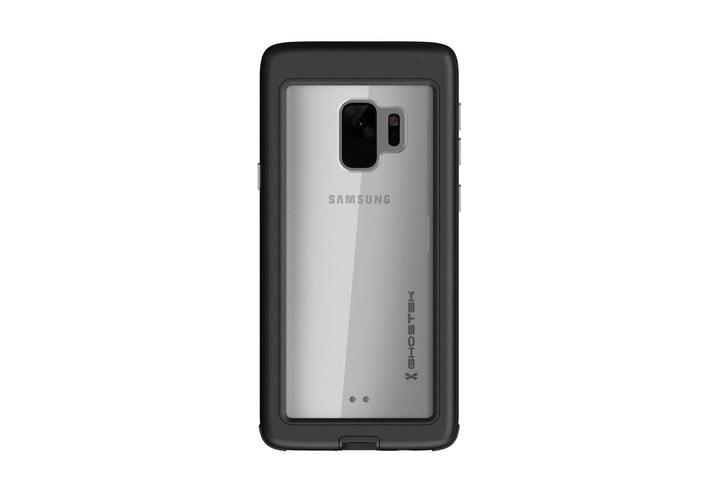 Ghostek ATOMICslim Case best Galaxy S9 cases