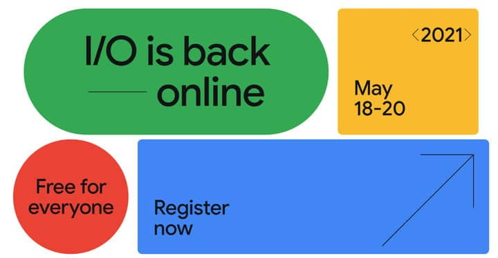 Here's Everything We Know About Google I/O 2021