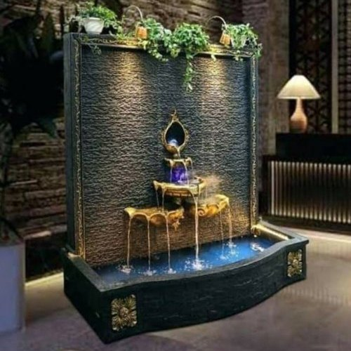 Indoor Fountains – Fountains That Look Brand New!