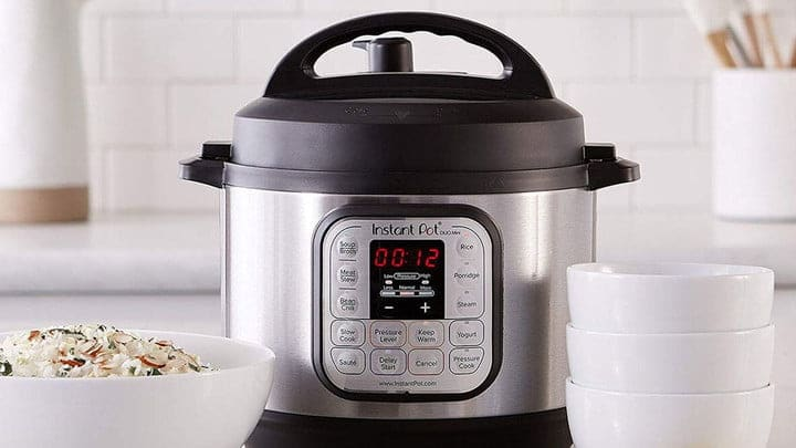 Walmart Instant Pot Viva Deal Too Good to Be True?