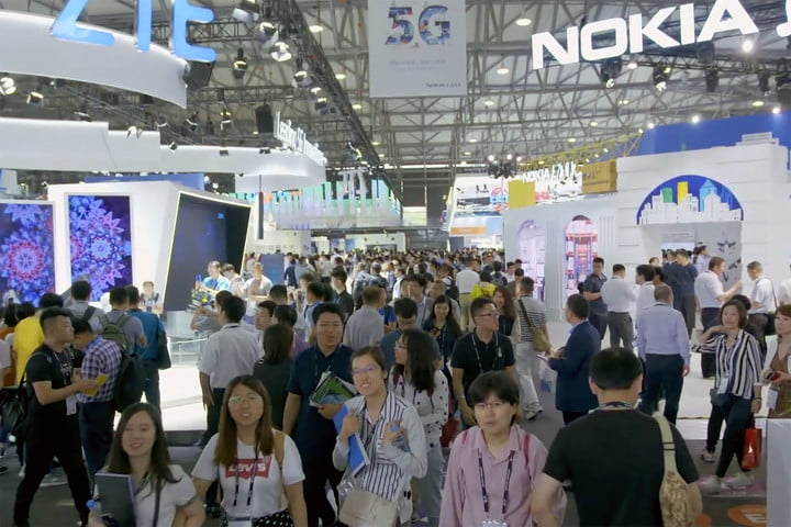 Consumer Tech Trade Shows Are Changing For the Better