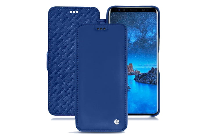 Noreve Tradition D Case for Samsung Galaxy S9