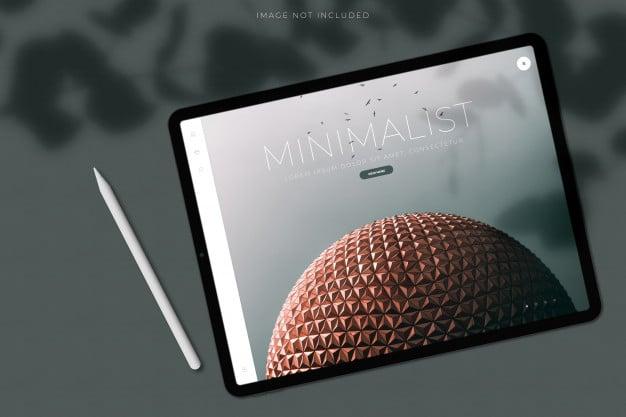 2021 iPad Pro M1 Review