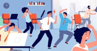 A Tidal Wave of Employee Burnout is Coming