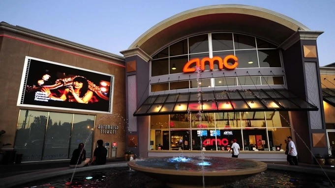 AMC Stock Pops Nearly 24 per cent