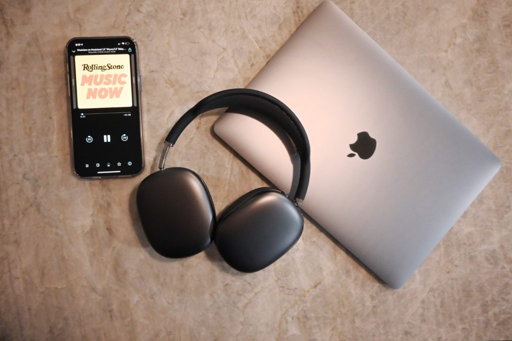 Apple Music Spatial Audio