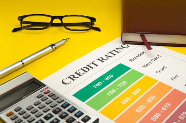 Bad Credit Rating