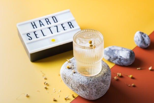 Best Hard Seltzers 2021