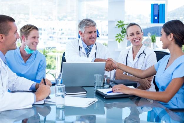 Healthcare Worker Deals