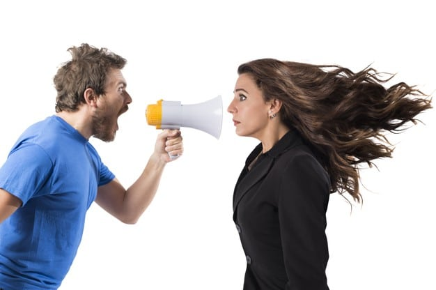 How to Recover After Yelling at an Employee