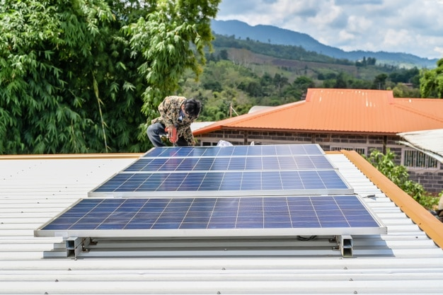 Managing Green and Sustainable Energy Solutions