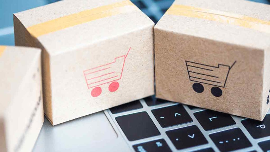 4 E-Commerce Stocks To Watch