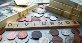Monthly Dividend Stocks To Watch Right Now