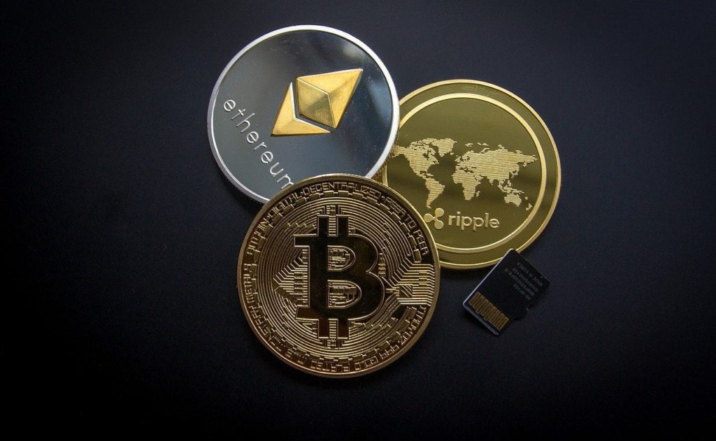 Cryptocurrency Passive Income