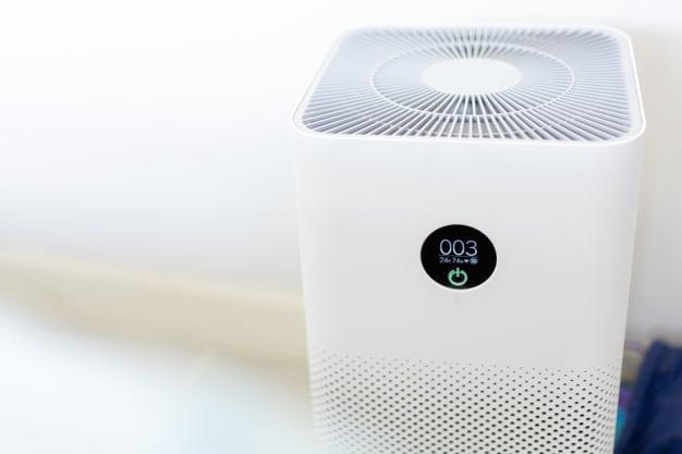 Air Quality Make You More Productive